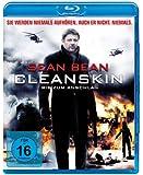 Cleanskin - Bis zum Anschlag [Blu-ray]