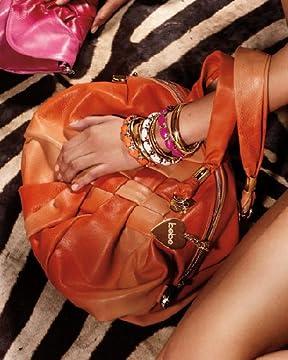 bebe.com : Bora Bora Ombre Leather Satchel from bebe.com