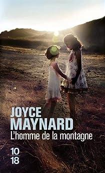 L'homme de la montagne par Maynard