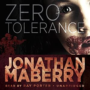 Zero Tolerance Audiobook