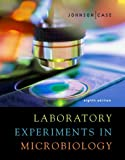 img - for By Ted R. Johnson - Laboratory Experiments in Microbiology: 8th (eigth) Edition book / textbook / text book