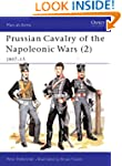 Prussian Cavalry of the Napoleonic Wa...