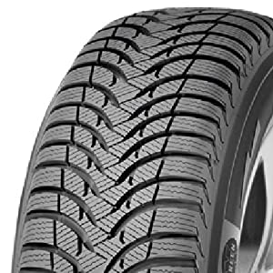 Michelin 813079 205/55R16 94 H XL MI ALPIN A4 XL Winterreifen