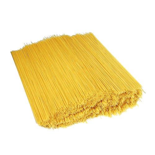 De Cecco Bulk Pasta, Capellini, 5-Pound Packages (Pack of 4)
