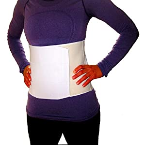 MaternaBelt - Post Pregnancy Abdominal Binder - Large