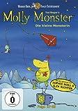 Molly Monster - Vol. 4
