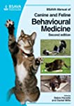 BSAVA Manual of Canine and Feline Beh...
