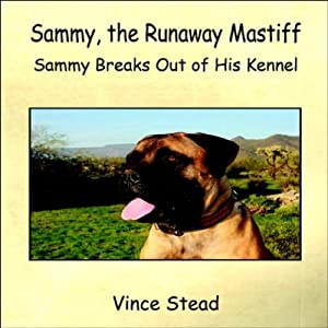 Sammy, the Runaway Mastiff | [Vince Stead]