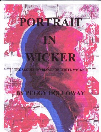 Portrait On Wicker