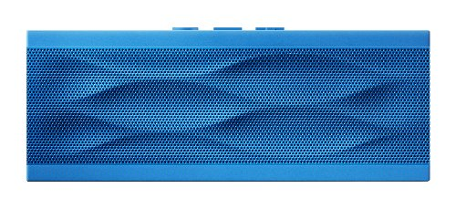 Jawbone JAMBOX Wireless Speaker Hi-Fi, Stereo, Speaker, Blue Wave