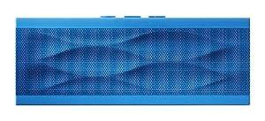 Jawbone Jambox Portable Wireless Speaker/Speakerphone - Blue Wave
