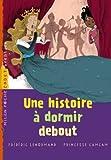 echange, troc Frédéric Lenormand, Princesse Camcam - Une histoire à dormir debout