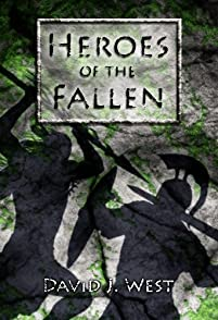 (FREE on 7/21) Heroes Of The Fallen by David J. West - http://eBooksHabit.com