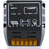Solar Panel Charger Controller Regulator 10A 12V/24V