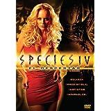Species 4 [DVD]