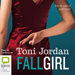 Fall Girl Audiobook