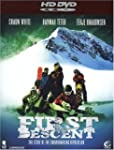 First Descent - The story of the snow...