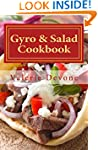 Gyro & Salad Cookbook