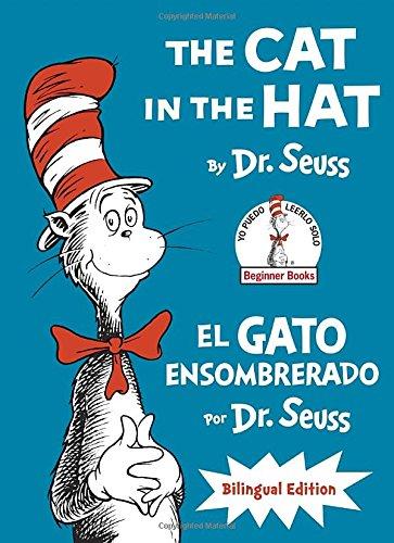 The Cat In The Hat/El Gato Ensombrerado (Beginner Books)