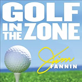 Golf In The Zone Intro