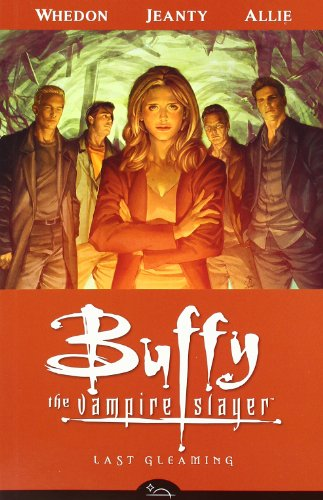 Buffy Vampire Slayer Season Volume