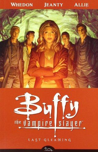 Buffy Vampire Slayer Season Volume