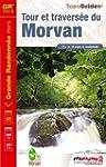 Tour et Travers�e du Morvan - 15 jour...