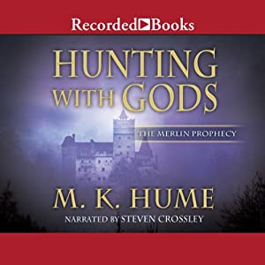 Hunting with Gods Audiobook