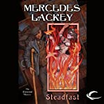 Steadfast: Elemental Masters, Book 8 (       UNABRIDGED) by Mercedes Lackey Narrated by Carmela Corbett