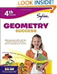 Fourth Grade Geometry Success (Sylvan...