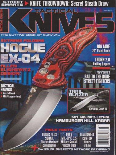 Damascus Pocket Knives