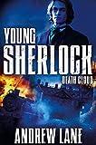 Death Cloud (Young Sherlock Holmes)
