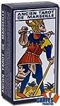 Ancien Tarot de Marseille - 78 lames...