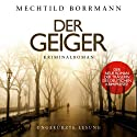 Der Geiger Audiobook by Mechtild Borrmann Narrated by Nina Goldberg