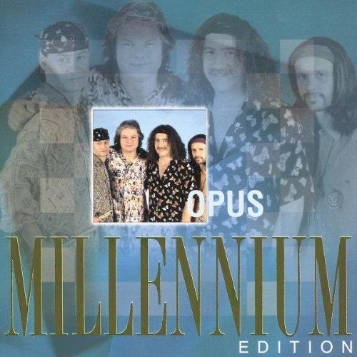 Opus – Millennium Edition (2000) [FLAC]