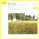 """Smetana : Má Vlast (Ma Patrie), incluant """"La Moldau"""""""