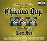 Chicano Rap All Stars Box Set - Chicano Rap Allstars Box Set