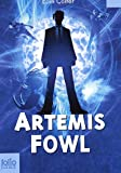 Eoin Colfer Artemis Fowl 1 (Folio Junior)