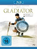 Blu-ray Vorstellung: Gladiator (2 Disc Special Edition) [Blu-ray]