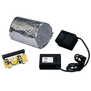 Davis Rain Collector Heater 7720