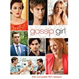 Gossip Girl - Season 5 (DVD + UV Copy) [2012]by Leighton Meester