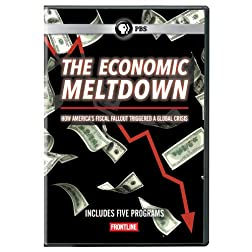 Frontline: Economic Meltdown