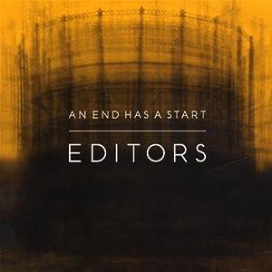 End Has A Start, An [German Edition]