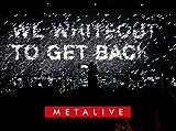 METALIVE [Blu-ray] ランキングお取り寄せ