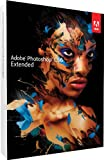 Adobe Photoshop Extended CS6 [Old Version]
