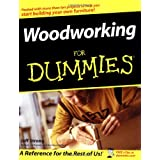 Woodworking For Dummiesby Jeff Strong