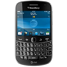 BlackBerry Bold 9900 Phone (AT&amp;T)
