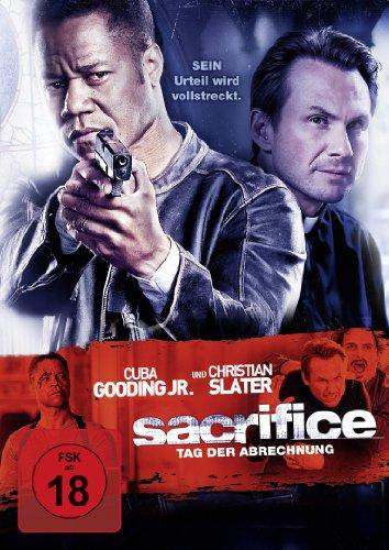 Sacrifice - Tag der Abrechnung