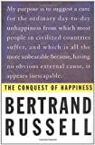 The Conquest of Happiness (0871401622) by Bertrand Russell