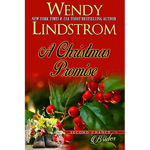 Image: A Christmas Promise: Sweet Christmas Romance